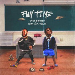 """Fun Time"" by Bfb Da Packman (ft. Wiz Khalifa)"
