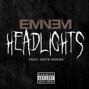 """Headlights"" by Eminem"