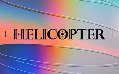 Helicopter by CLC