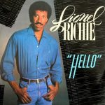 Hello by Lionel Richie