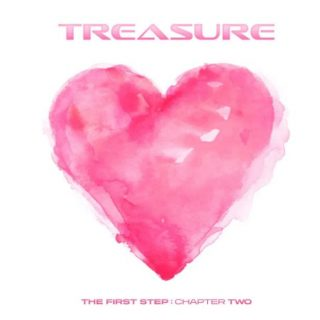 I Love You by Treasure