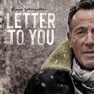 """I'll See You in My Dreams"" by Bruce Springsteen"