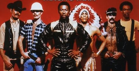 Macho Man by The Village People