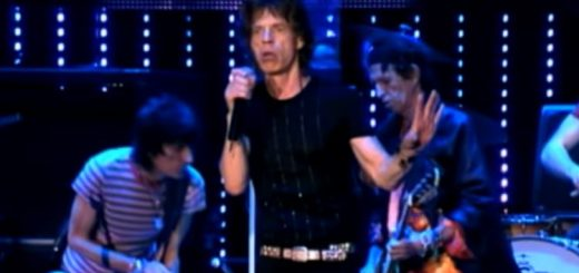 Midnight Rambler by The Rolling Stones