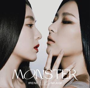 Monster by Red Velvet - IRENE & SEULGI