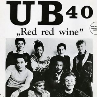 Red Red Wine by UB40