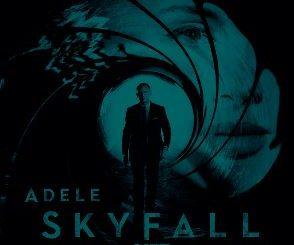 """Skyfall"" by Adele"