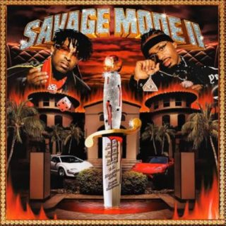 Snitches & Rats by 21 Savage & Metro Boomin ft. Young Nudy