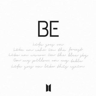 Blue & Grey by BTS