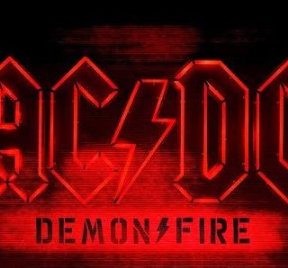 Demon Fire by AC/DC