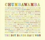 """El Fusilado"" by Chumbawamba"