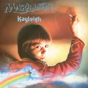 Kayleigh by Marillion
