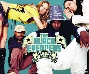 Let's Get It Started by The Black Eyed Peas