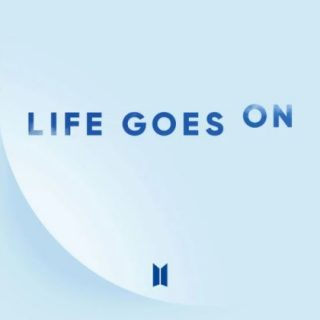 Life Goes On by BTS