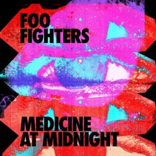 Shame Shame by Foo Fighters