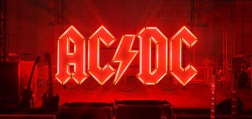 Wild Reputation by ACDC