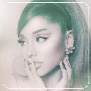 my hair by Ariana Grande