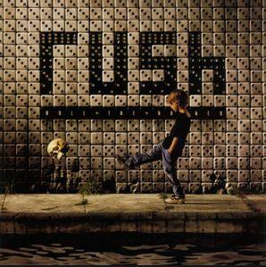 Heresy by Rush