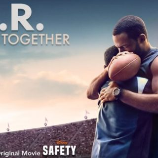 """""""Hold Us Together"""" by H.E.R."""