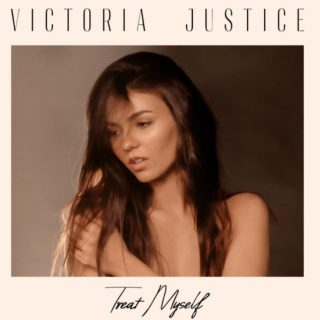 """Treat Myself"" by Victoria Justice"