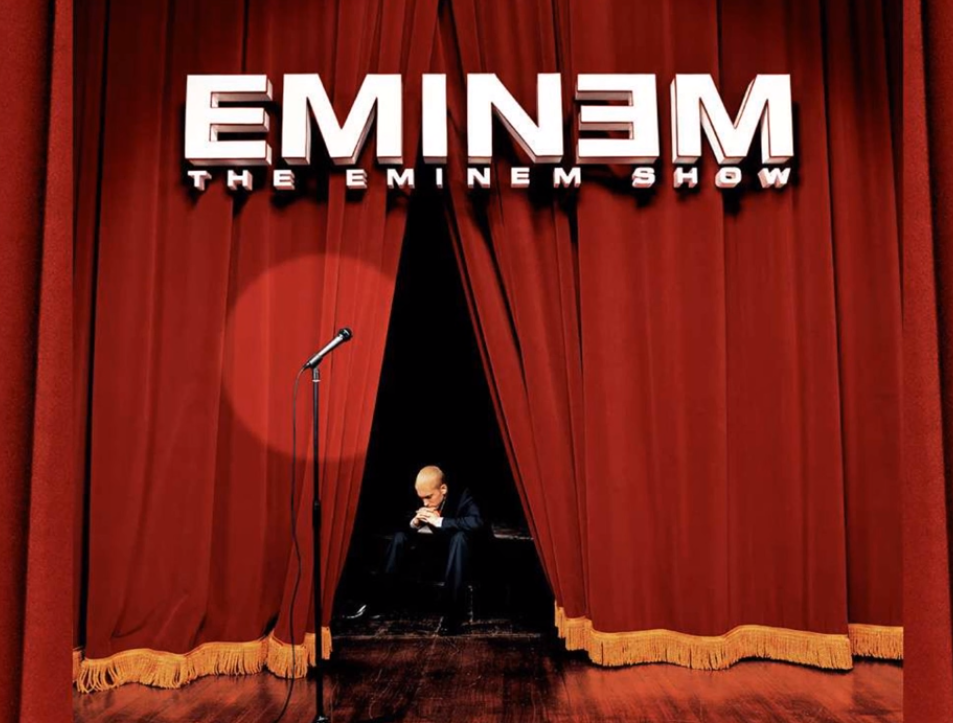 "Eminem's ""Say Goodbye Hollywood"""