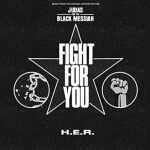 """Fight For You"""