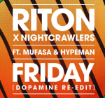 Friday by Riton