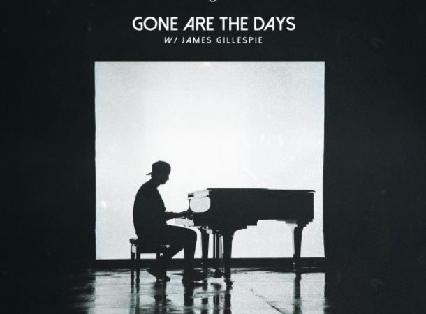 """""""Gone Are The Days"""""""