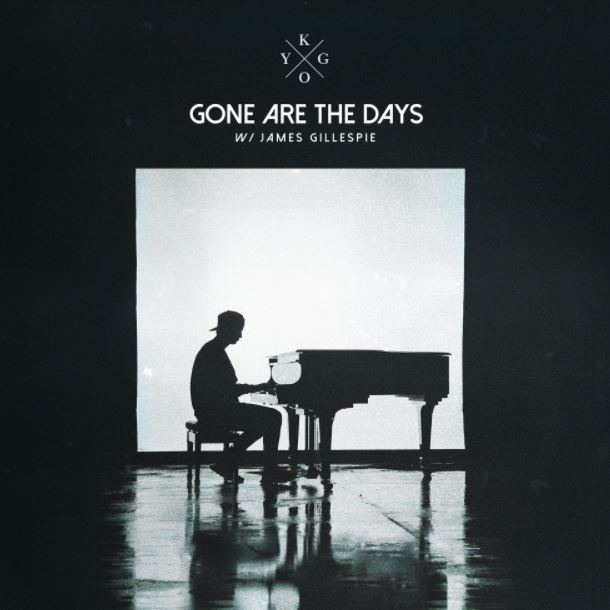 """Gone Are The Days"""