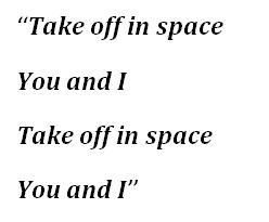 "Lyrics to ""Justin"""