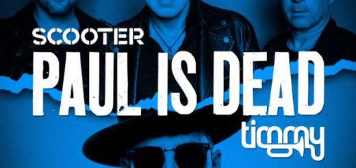 """""""Paul Is Dead"""""""