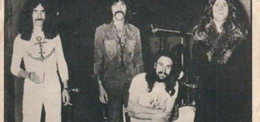 """Sabbath Bloody Sabbath"""