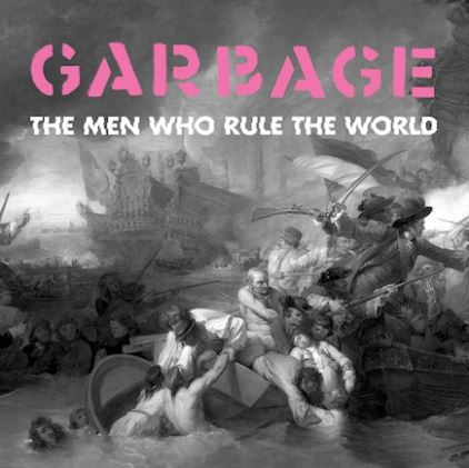 """""""The Men Who Rule the World"""""""