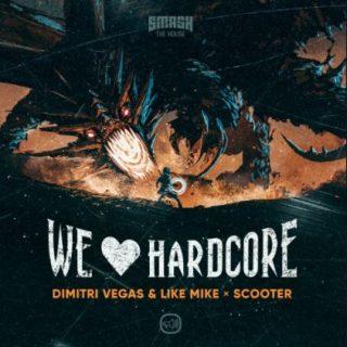 """We Love Hardcore"""
