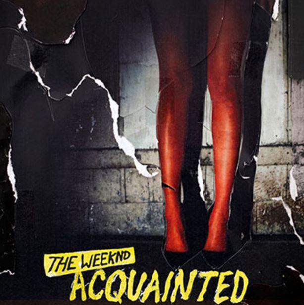 """""""Acquainted"""""""
