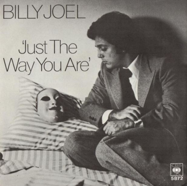 """""""Just the Way You Are"""""""