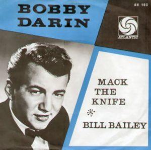 """""""Mack the Knife"""""""