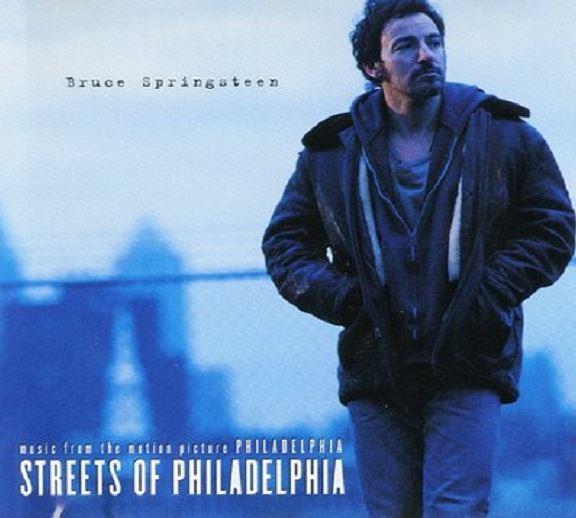 """""""Streets of Philadelphia"""""""