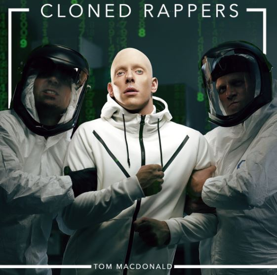 Cloned Rappers
