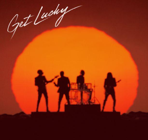 """""""Get Lucky"""""""