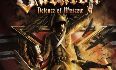"""""""Defence Of Moscow"""""""