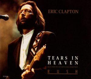 """""""Tears in Heaven"""""""