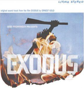 """""""Theme of Exodus"""""""