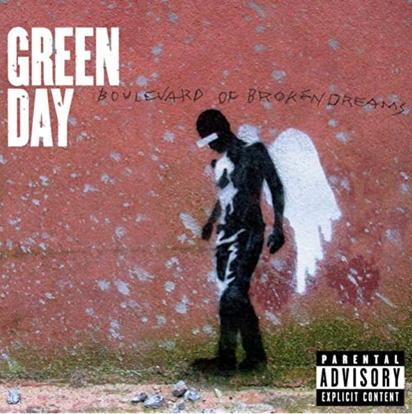 """""""Boulevard of Broken Dreams"""""""