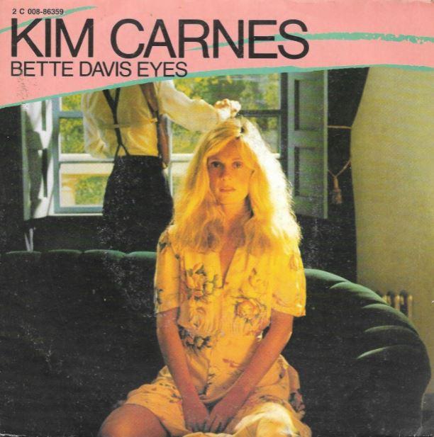 """Bette Davis Eyes"""