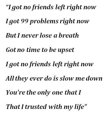 "Lyrics to ""My Dear Love"" by Bebe Rexha"