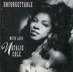 "Natalie Cole's ""Unforgettable"""