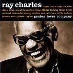 "Ray Charles and Norah Jones's ""Here We Go Again"""