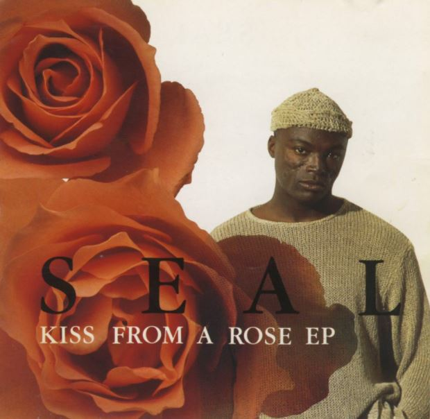 """""""Kiss from a Rose"""""""