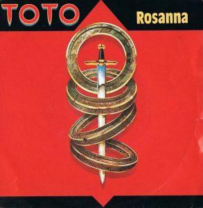 """""""Rosanna"""""""